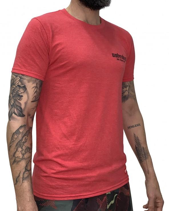 Camiseta hombre Crossfit - Fran
