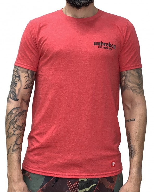 Camiseta hombre Crossfit - Fran - Front