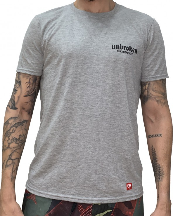Camiseta Crossfit - Fran - Front